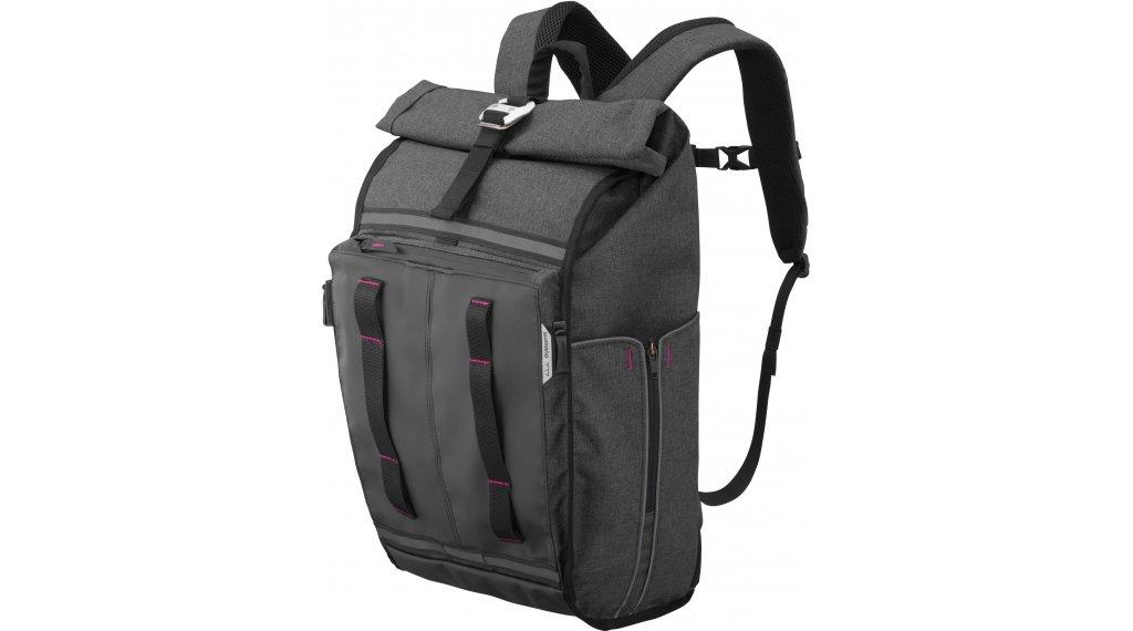 Shimano Tokyo Rucksack (17L-Packvolumen) black