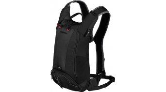 Shimano Unzen Trail mochila con sistema hidratante incl. Trinkblase (6L-Packvolumen)