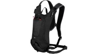 Shimano Unzen Trail mochila Trail Daypack Liter-Volumen (incl. bolsa hidratante)