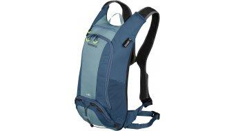 Shimano Unzen Trail 双肩背包 Trail Daypack 2 Liter-容积 black (含有水袋)