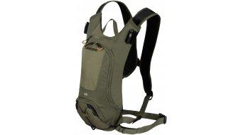 Shimano Unzen Trail 双肩背包 Trail Daypack 2 Liter-容积 (含有水袋)