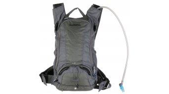 Shimano Unzen Trail Daypack Rucksack 6 Liter-Volumen (inkl. Trinkblase)