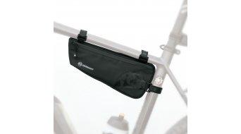 SKS Explorer Edge Rahmentasche Fahrradtasche schwarz