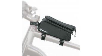 SKS Explorer Smart Oberrohrtasche Fahrradtasche schwarz