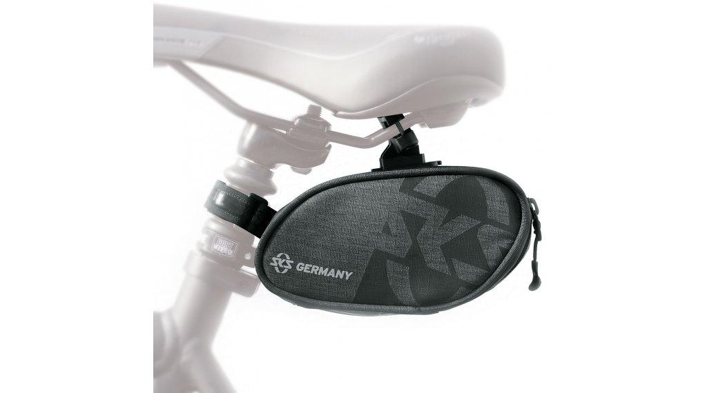 SKS Traveller Click 800 bolso para sillín negro(-a)