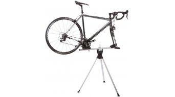 Thule Round Trip Pro XT bike box with integrierten repair stand black