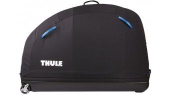 Thule Round Trip Pro XT bike box with integrierten repair stand black