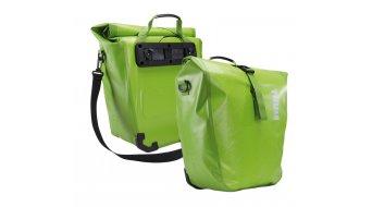 Thule Shield Pannier Fahrradtasche Paar Large (Volumen: 24 Liter) chatreuse