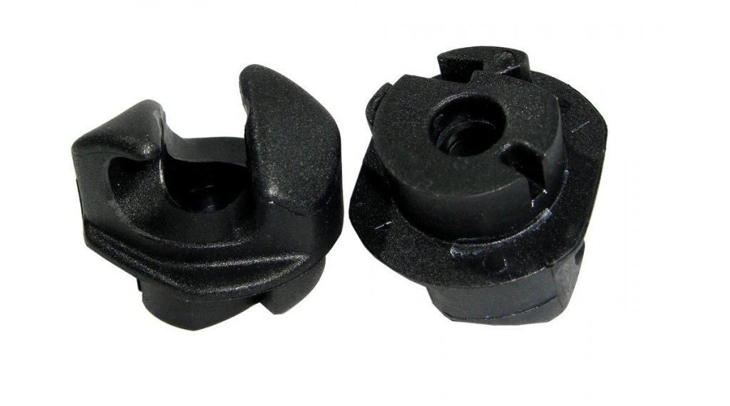 Thule Pack n Pedal Befestigungshaken für 10mm Streben