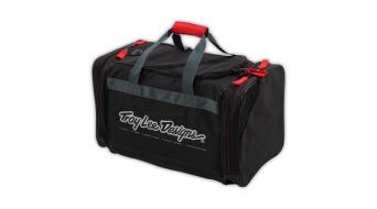 Troy Lee Designs Jet travel bag black