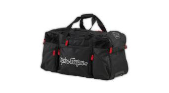 Troy Lee Designs SE Wheeled Gear Bag travel bag with Rollen black