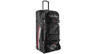 Troy Lee Designs premium travel bag with Rollen black
