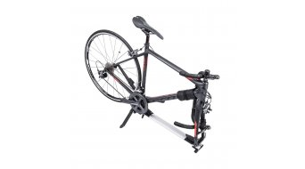 Topeak PakGo X Fahrrad Transportkoffer 灰色