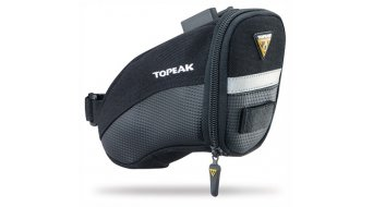 Topeak Aero Wedge Pack Small Satteltasche 105g, 0,65l