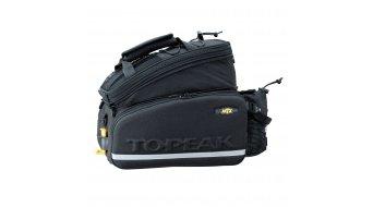 Topeak MTX Trunk Bag DX Gepäckträger-Tasche schwarz