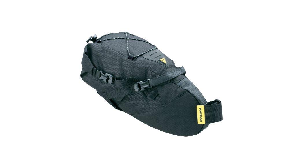 Topeak BackLoader 6L Bikepacking 自行车包 黑色