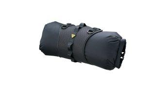Topeak FrontLoader 8L Bikepacking alforja negro(-a)