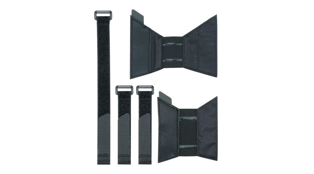 Topeak tri backup tire bag sacoche chambre air noir for Chambre a air en anglais