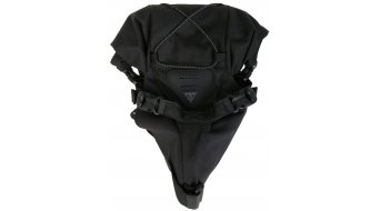 Topeak BackLoader Bikepacking alforja negro(-a)