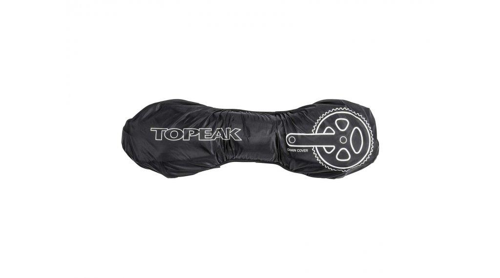 Topeak PakGo X bike Transportbox accessory/spare part drivetrain- cover