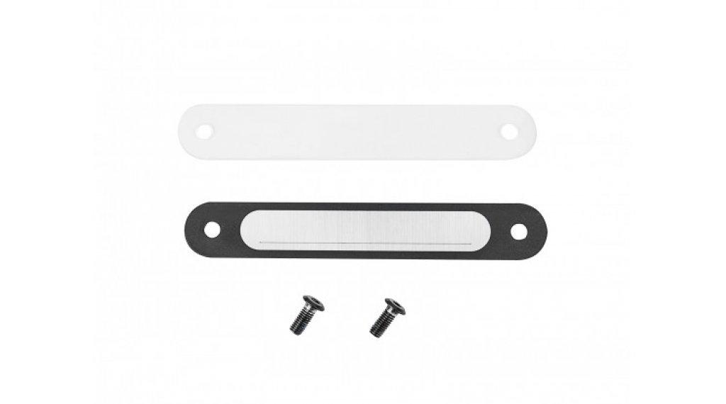 Topeak PakGo X bike Transportbox accessory/spare part nameplate