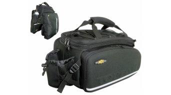 Topeak MTX Trunk Bag Tour DX rack- pocket 22,6l with Seiten pockets