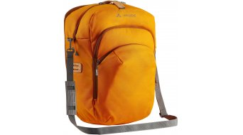 VAUDE eBack borsa per ruota posteriore arancione madder