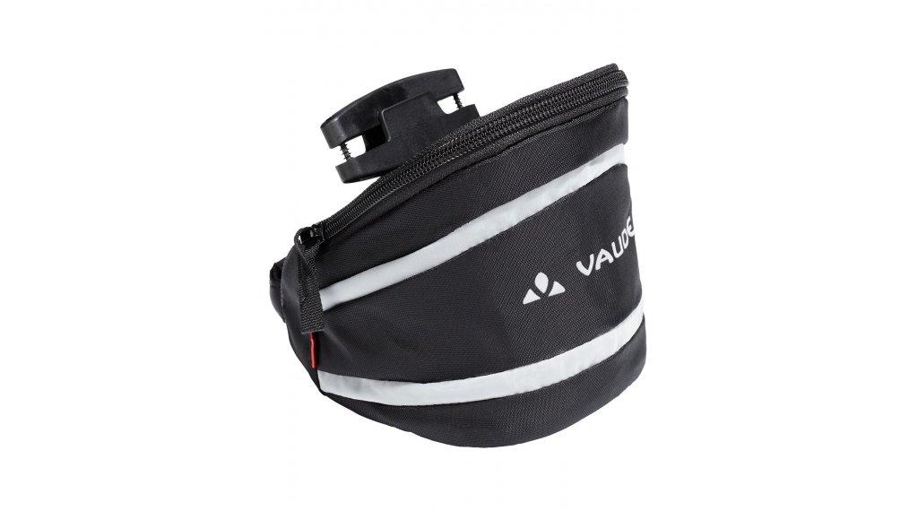 VAUDE LED Tool Satteltasche black