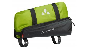 VAUDE Trailguide bolso para cuadro negro/verde