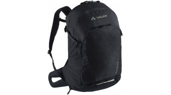 VAUDE Bike Alpin 24L Rucksack Damen black