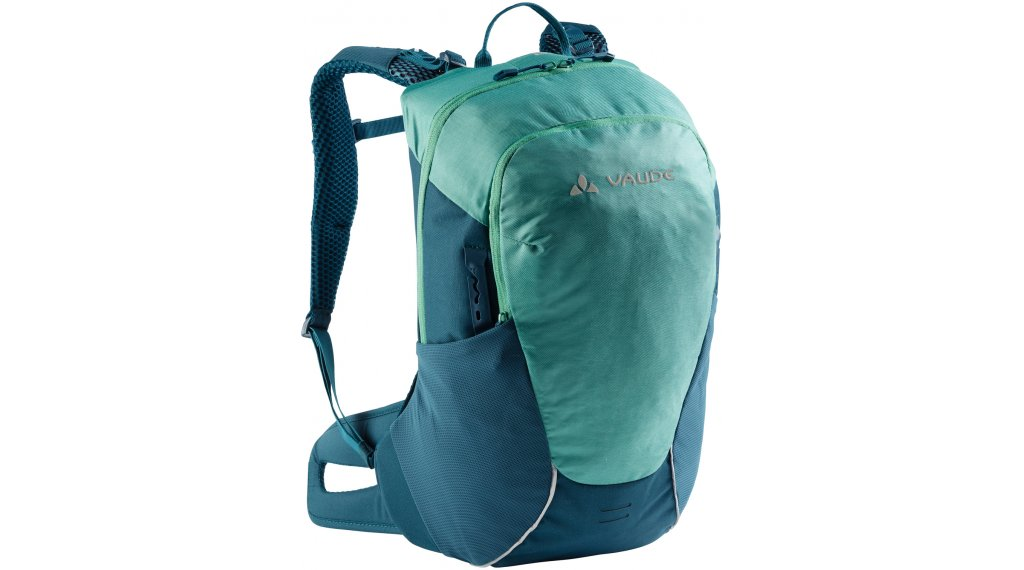 VAUDE Tremalzo 12L Rucksack Damen nickel green