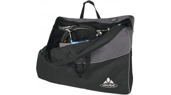VAUDE Big Bike borsa da bicicletta black/anthracite