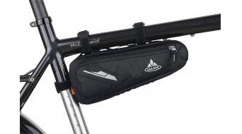 VAUDE Cruiser Bag bolso para cuadro negro