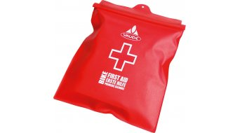 VAUDE bike Waterproof First Aid kit red/white