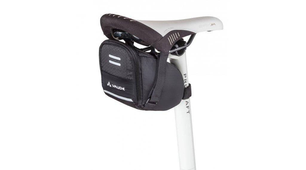 VAUDE Race Light bolso para sillín tamaño XL negro