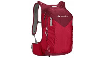 VAUDE Path 13L Rucksack indian red