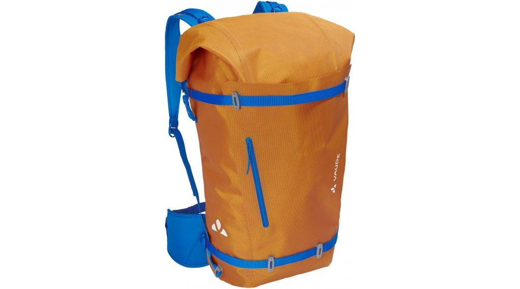 Vaude Proof 28L Rucksack orange madder