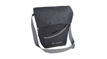 VAUDE Sort Your Business Messenger Bag phantom black