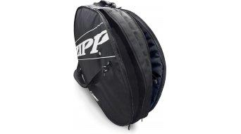 "Zipp Double Soft Wheel Bag 车轮包 适用于 2 车轮 适用于 28""/700C/622 黑色 有Logo"