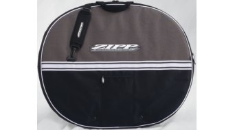 Zipp wheel bag for two wheelsets black