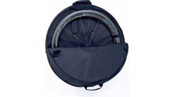 "Zipp Single Soft Wheel Bag 车轮包 适用于 1 车轮 适用于 28""/700C/622 黑色 有Logo"