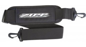 Zipp shoulder strap for wheel bag black