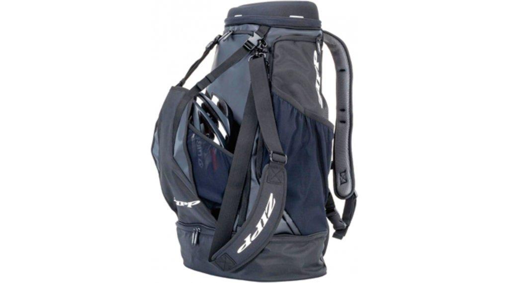 Zipp Transition I Gear Bag 双肩背包 black/grey