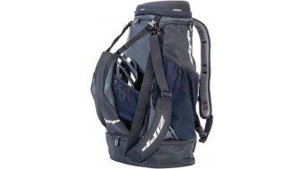 Zipp Transition 1 Gear Bag backpack/pocket black/grey