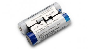 Garmin NiMH- accumulatore pack 2.4V 2000mAh 4.8Wh