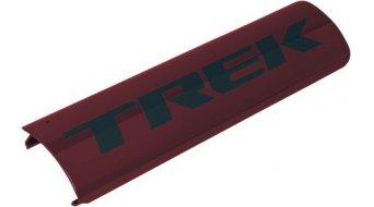Trek Powerfly RIB Akkuabdeckung cobra blood/Trek black