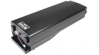 Yamaha E- bike rack rechargeable battery from