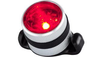 Azonic Sulu Battery LED système déclairage argent Mod. 2016