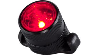 Azonic Sulu Battery LED système déclairage black Mod. 2016