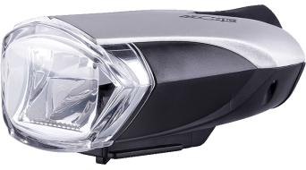Azonic Bongo LED iluminación negro/gris